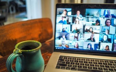 Remote work and incentive programs