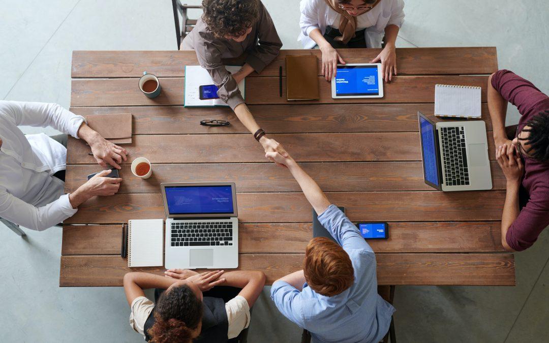 Adjusting incentive performance agreements