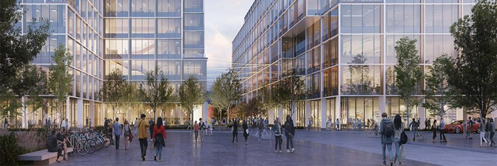 Community Benefit Agreements: An Equitable Tool for Innovation District Development