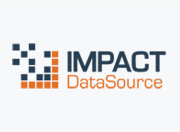 Official logo of Smart Incentives partner Impact DataSource