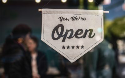 State small business programs can support an equitable recovery